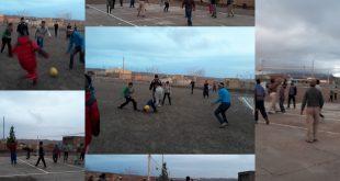 ورزش در خانیک6-1-1396